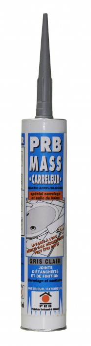 PRB | MASS CARRELEUR